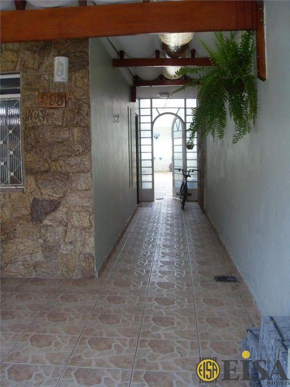 VENDA | SOBRADO - Jardim Brasil Zona Norte - 3 dormitórios - 2 Vagas - 100m² - CÓD:EJ951