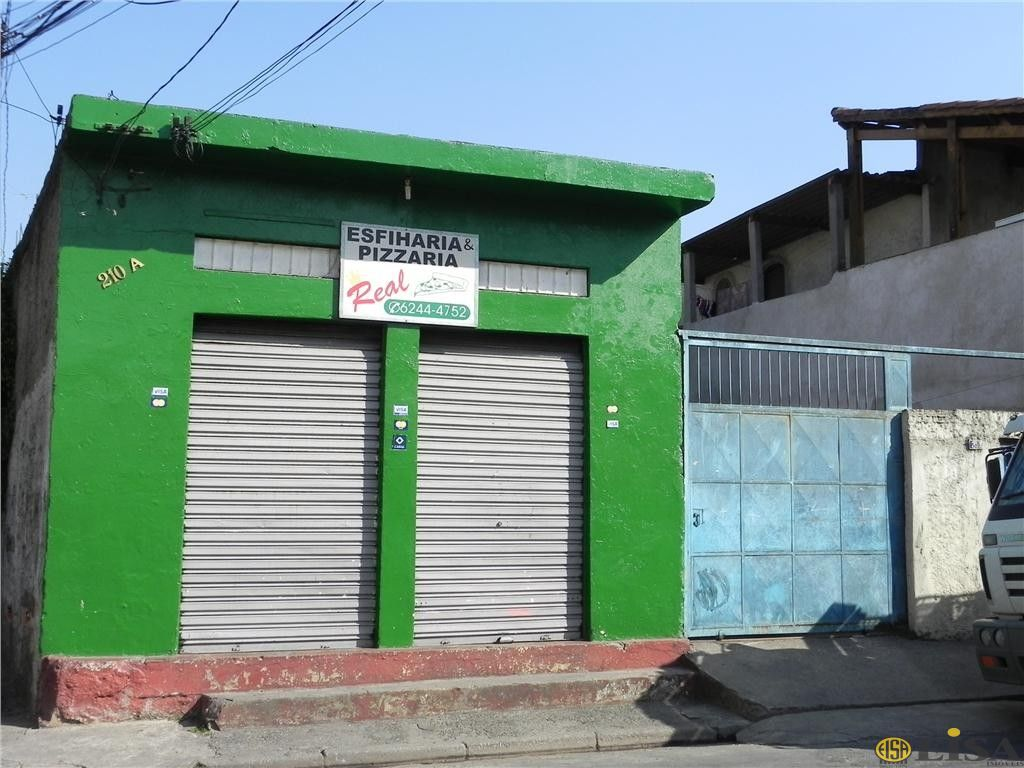 VENDA   CASA TéRREA - Parque Edu Chaves - 2 dormitórios - 5 Vagas - 150m² - CÓD:EJ97