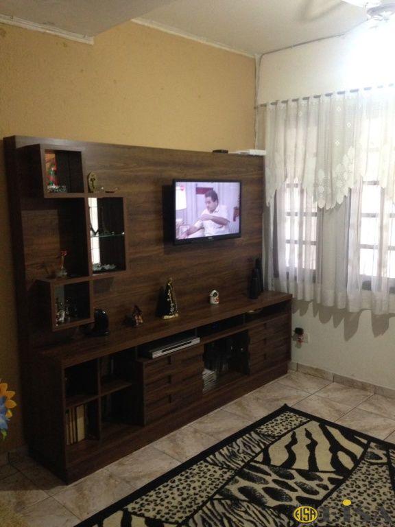 VENDA | SOBRADO - Jaçanã - 2 dormitórios - 1 Vagas - 90m² - CÓD:ET1039