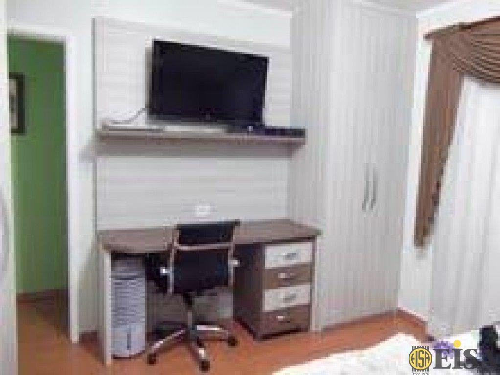 VENDA | CONDOMíNIO - Vila Nivi - 2 dormitórios - 2 Vagas - 120m² - CÓD:ET1183