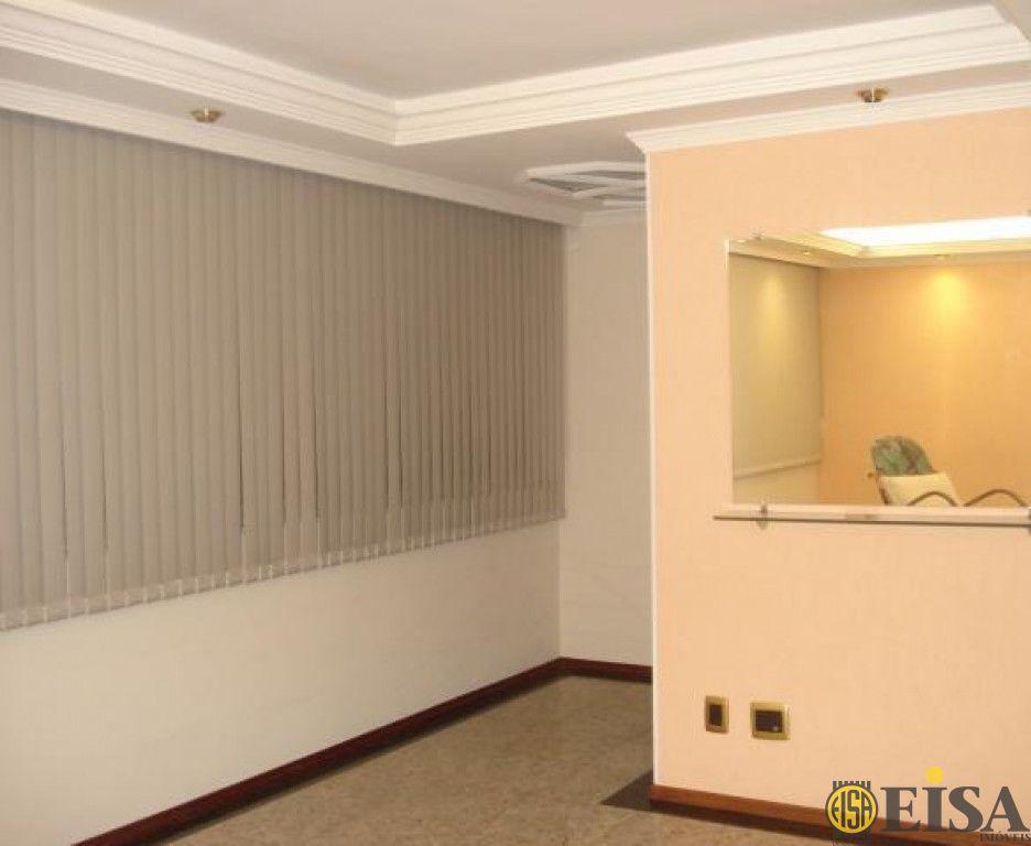 VENDA | APARTAMENTO - Higienópolis - 3 dormitórios - 2 Vagas - 104m² - CÓD:ET1209