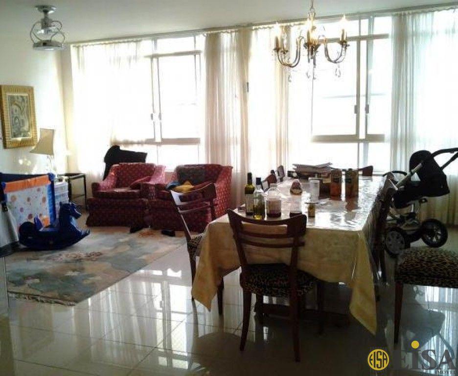 VENDA | APARTAMENTO - Consolação - 3 dormitórios - 1 Vagas - 128m² - CÓD:ET1210