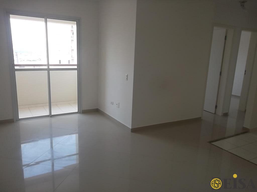 VENDA | APARTAMENTO - Parada Inglesa - 2 dormitórios - 1 Vagas - 1m² - CÓD:ET1337