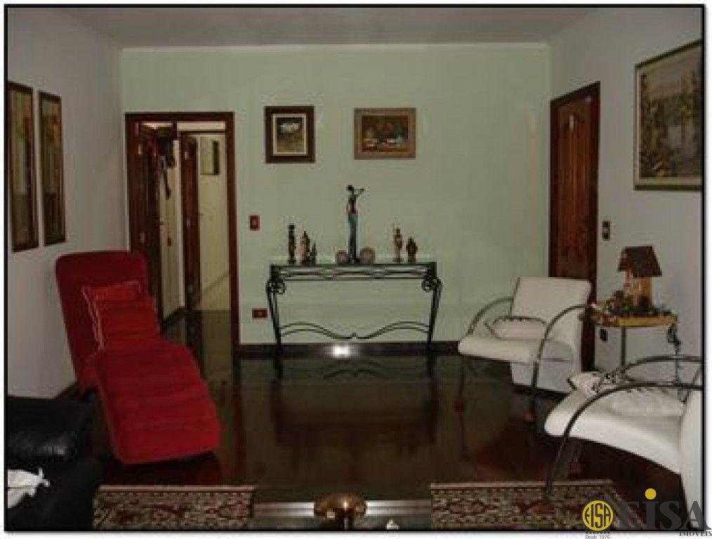 VENDA | SOBRADO - Tucuruvi - 3 dormitórios - 2 Vagas - 180m² - CÓD:ET1384