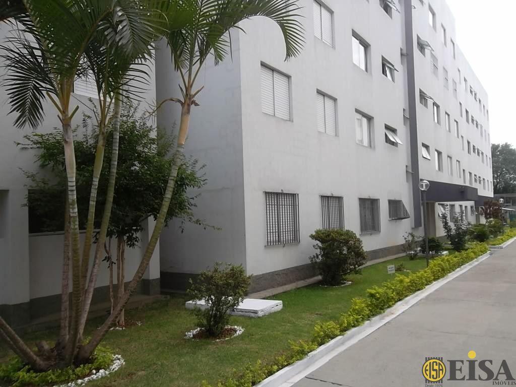 VENDA | APARTAMENTO - Vila Constança - 2 dormitórios - 1 Vagas - 61m² - CÓD:ET1460