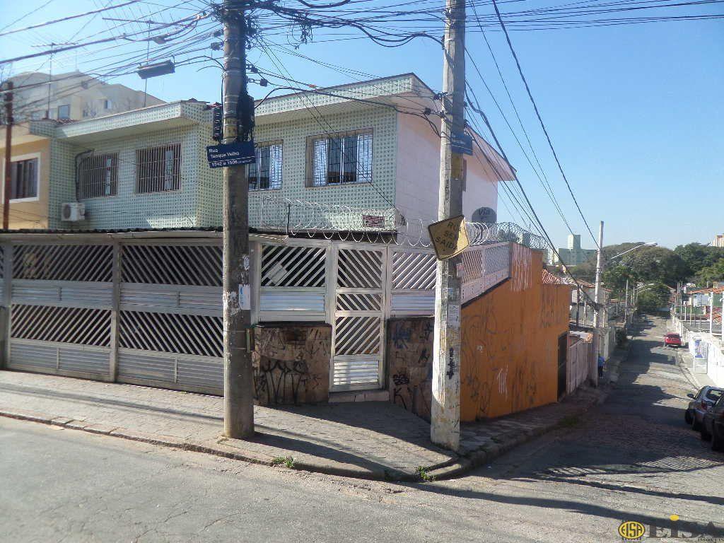 VENDA | SOBRADO - Vila Nivi - 3 dormitórios - 3 Vagas - 184m² - CÓD:ET1553