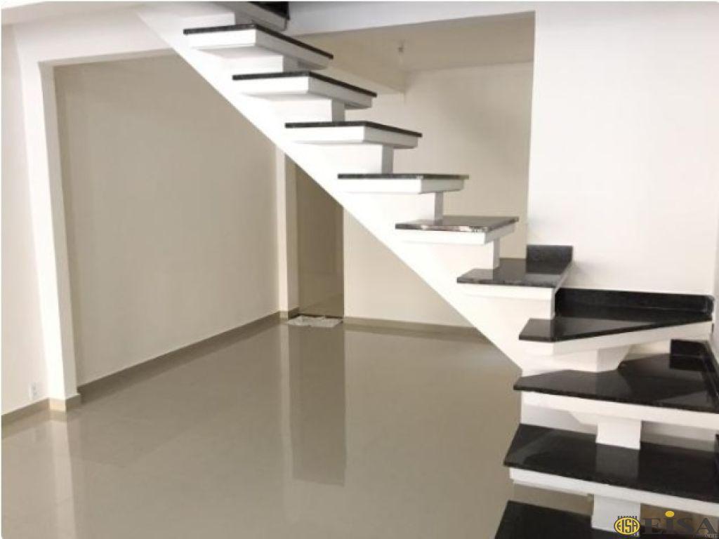 VENDA | SOBRADO - Vila Constança - 3 dormitórios - 2 Vagas - 120m² - CÓD:ET1624