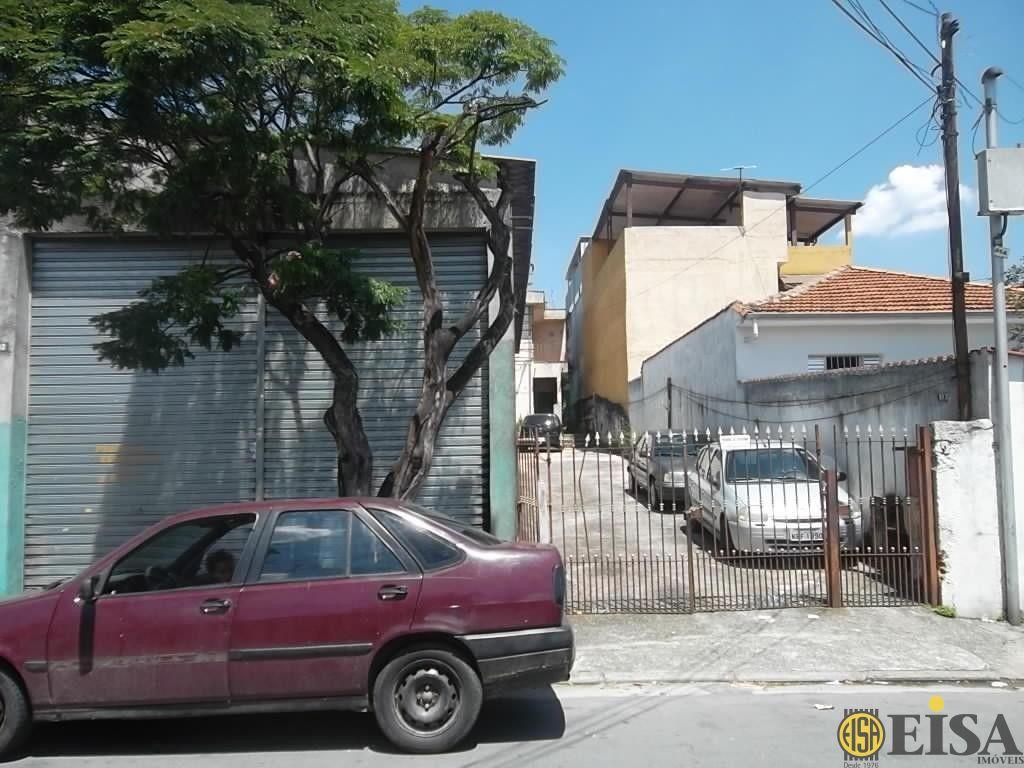 VENDA | CASA TéRREA - Jardim Brasil Zona Norte - 4 dormitórios - 10 Vagas - 300m² - CÓD:ET1630