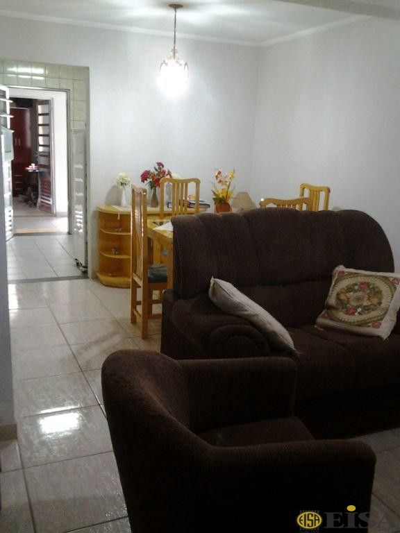 VENDA | SOBRADO - Jaçanã - 3 dormitórios - 1 Vagas - 83m² - CÓD:ET1687