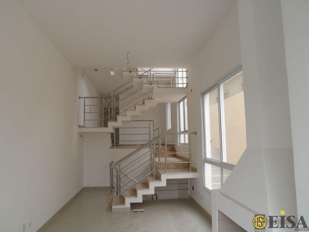 VENDA | SOBRADO - Parque Renato Maia - 3 dormitórios - 4 Vagas - 230m² - CÓD:ET1720