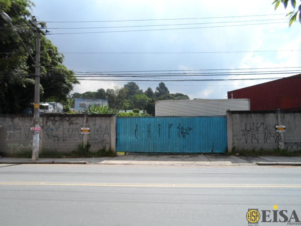 TERRENO - CENTRO , GUARULHOS - SP | CÓD.: ET1722
