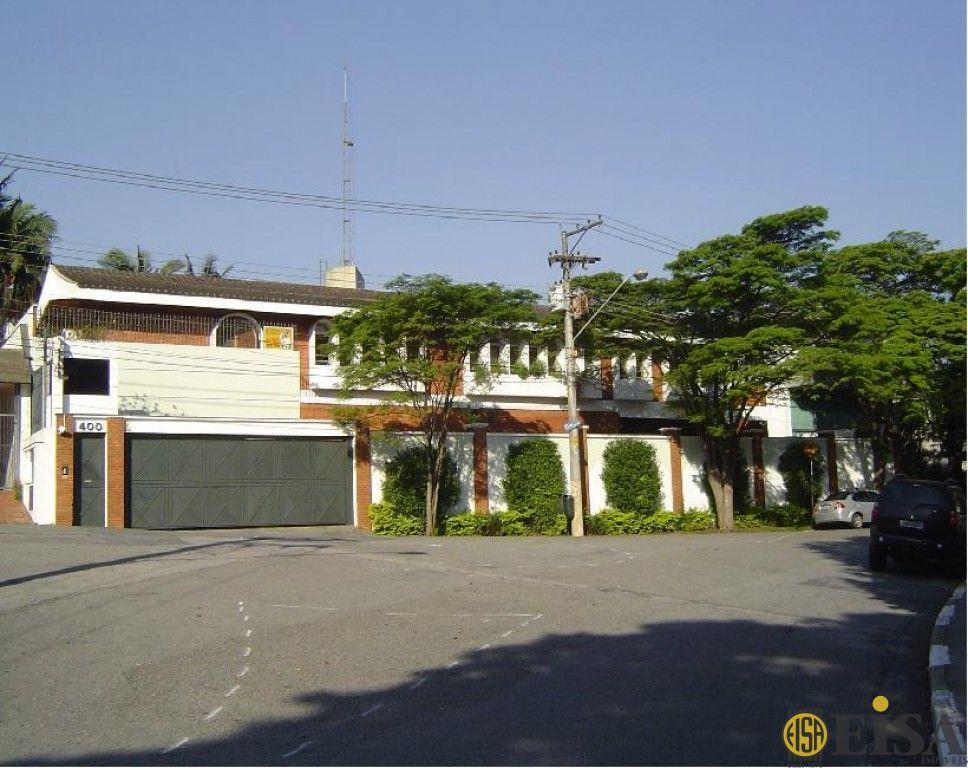 VENDA | SOBRADO - Alto de Pinheiros - 5 dormitórios - 15 Vagas - 1160m² - CÓD:ET1729
