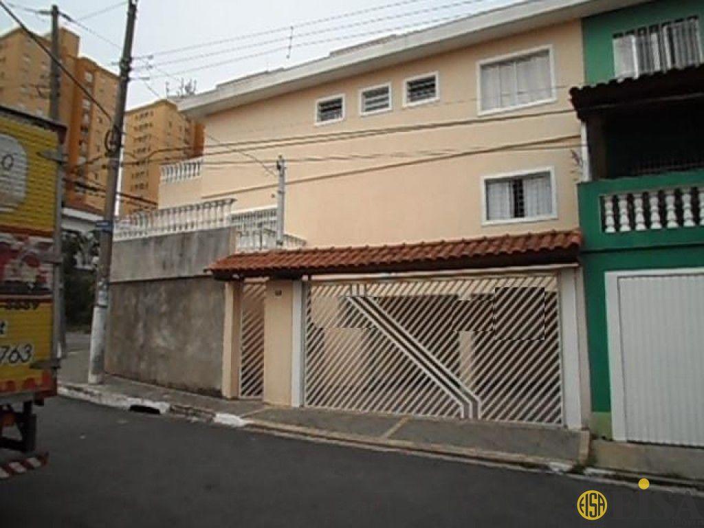 SOBRADO - VILA TIBAGI , GUARULHOS - SP   CÓD.: ET1748