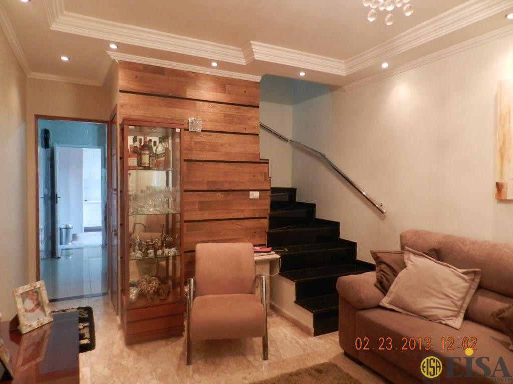 VENDA | SOBRADO - Ponte Grande - 2 dormitórios - 2 Vagas - 144m² - CÓD:ET1755