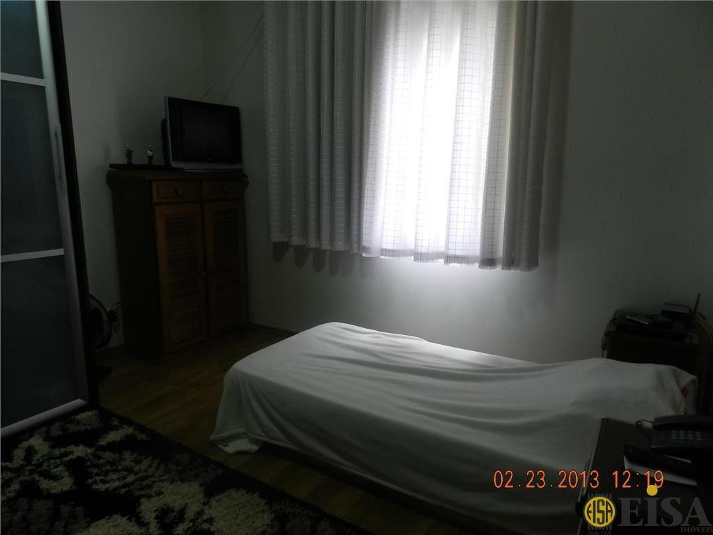 SOBRADO - PONTE GRANDE , GUARULHOS - SP   CÓD.: ET1755