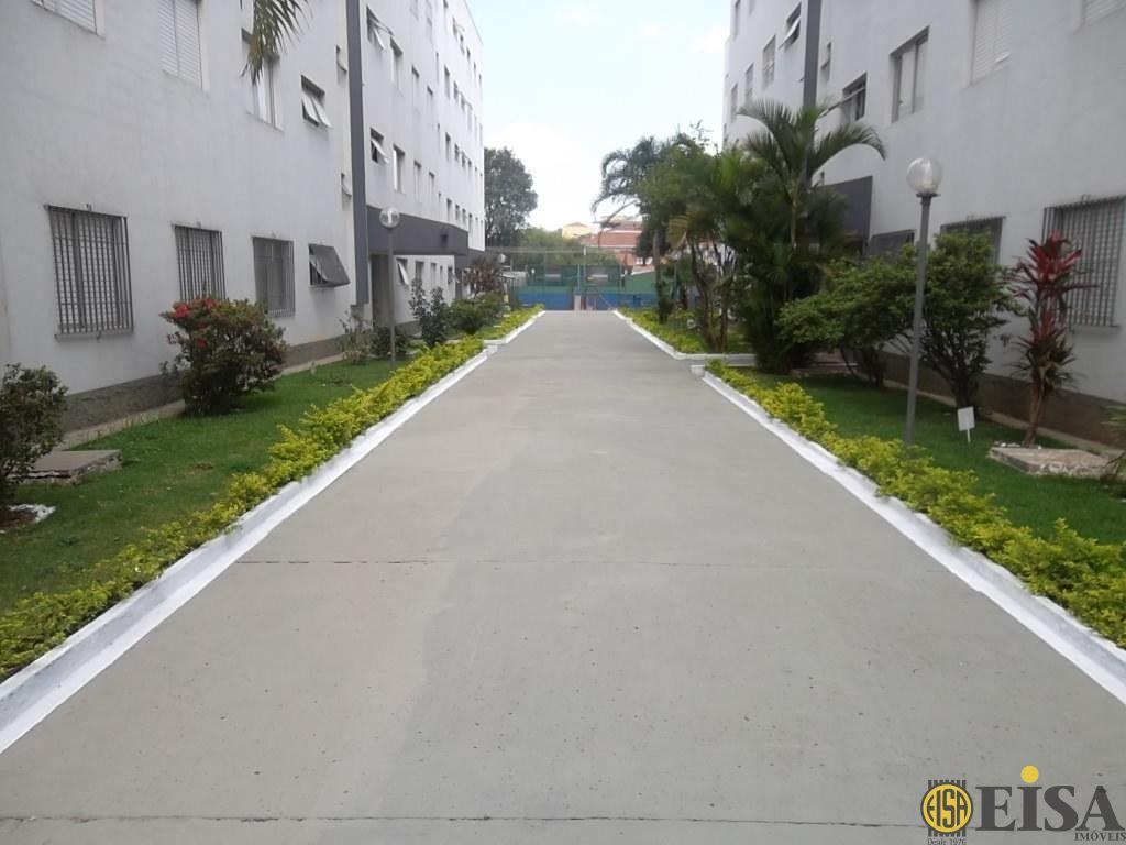 VENDA | APARTAMENTO - Vila Constança - 2 dormitórios - 1 Vagas - 60m² - CÓD:ET1813