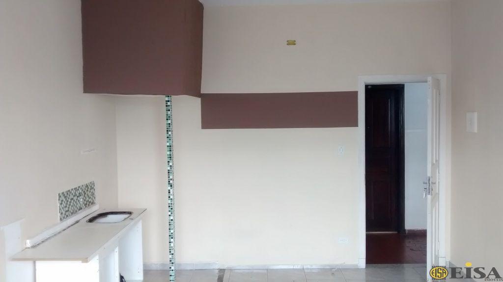 LOCAÇÃO | SALA - Imirim -  dormitórios -  Vagas - 30m² - CÓD:ET1829