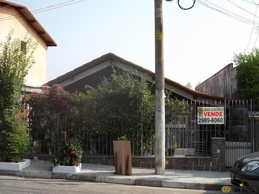 VENDA | CASA TéRREA - Vila Nivi - 3 dormitórios - 1 Vagas - m² - CÓD:ET188