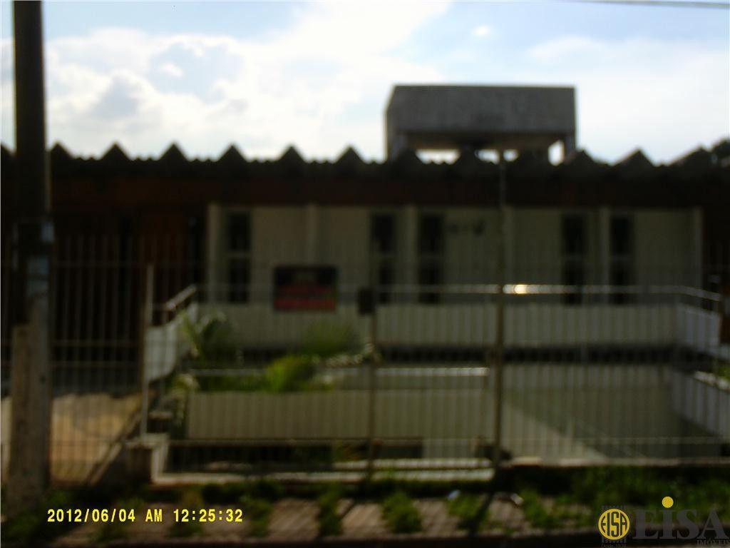 VENDA | CASA TéRREA - Cidade Maia - 4 dormitórios - 8 Vagas - 372m² - CÓD:ET1894