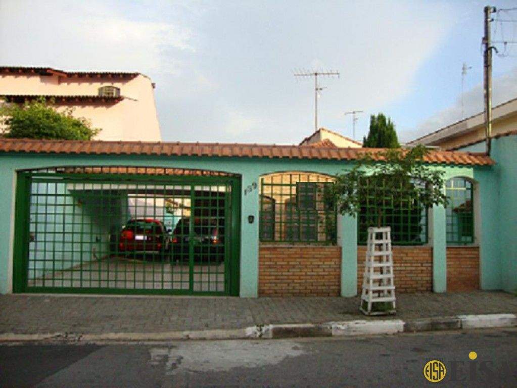 VENDA | CASA TéRREA - Gopoúva - 3 dormitórios - 4 Vagas - 139m² - CÓD:ET1909