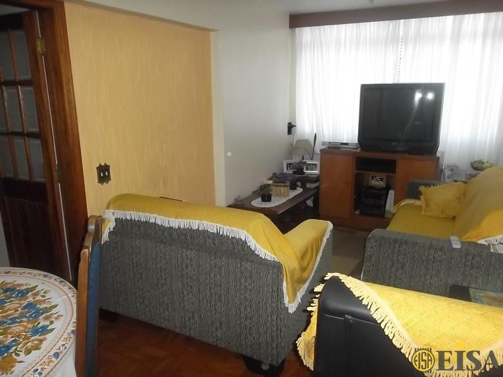 VENDA | APARTAMENTO - Tucuruvi - 3 dormitórios - 1 Vagas - 148m² - CÓD:ET1914