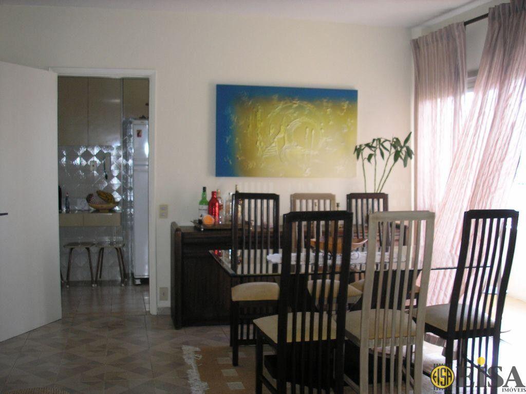 VENDA | APARTAMENTO - Casa Verde - 2 dormitórios - 2 Vagas - 90m² - CÓD:ET1922