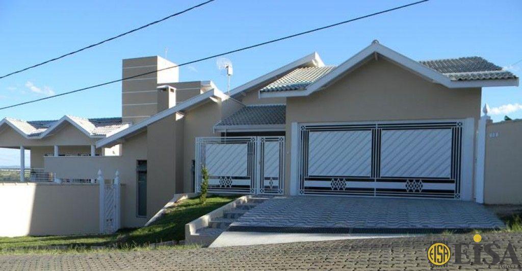 VENDA | CHACARA - Terras de Santa Rosa Ii - 5 dormitórios - 2 Vagas - 500m² - CÓD:ET1963