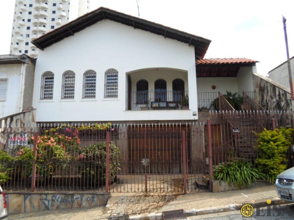 VENDA | CASA TéRREA - Centro - 3 dormitórios - 4 Vagas - 300m² - CÓD:ET1964