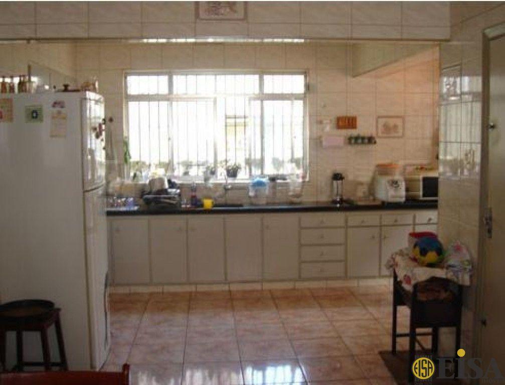VENDA | CASA TéRREA - Vila Paulicéia - 3 dormitórios - 12 Vagas - 209m² - CÓD:ET1976