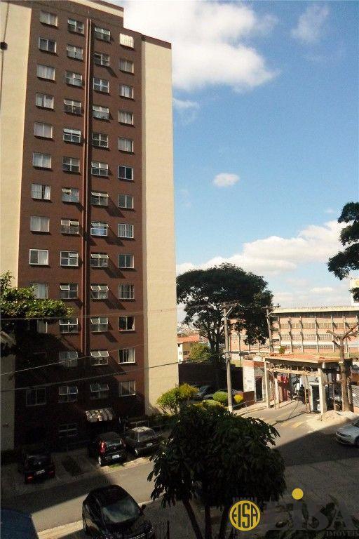 APARTAMENTO - FREGUESIA DO Ó , SãO PAULO - SP | CÓD.: ET2022