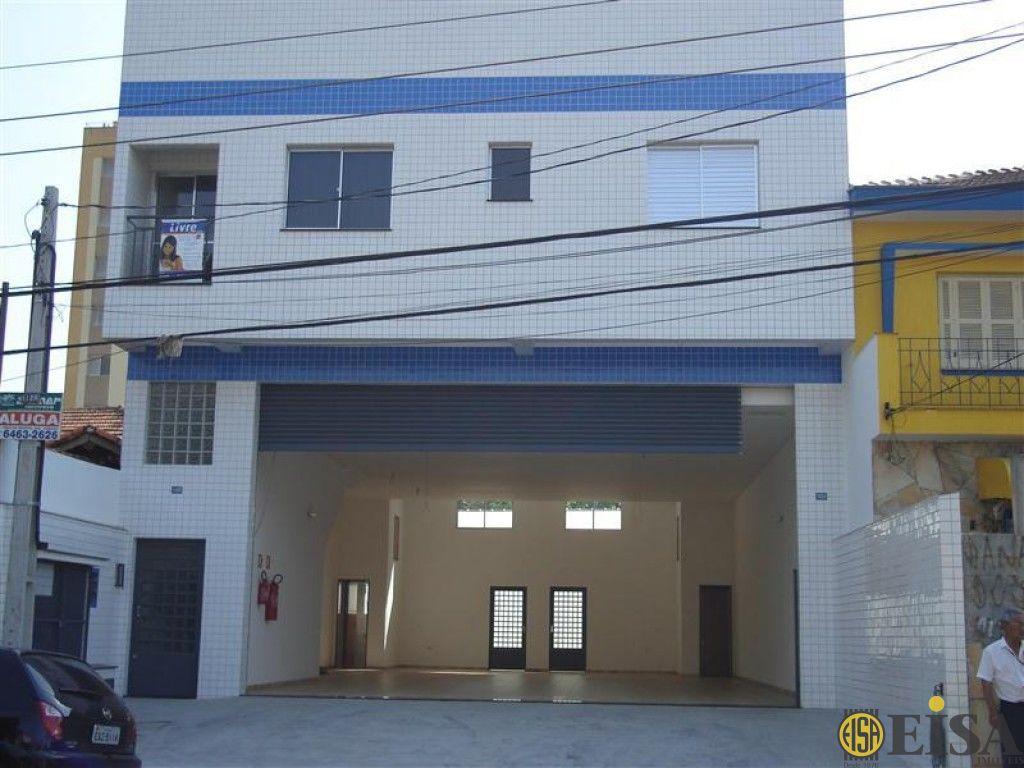 LOCAÇÃO | PRéDIO - Gopoúva -  dormitórios - 4 Vagas - 167m² - CÓD:ET2059