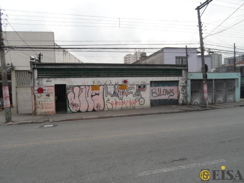 VENDA | SALãO - Vila Galvão -  dormitórios -  Vagas - 300m² - CÓD:ET2120