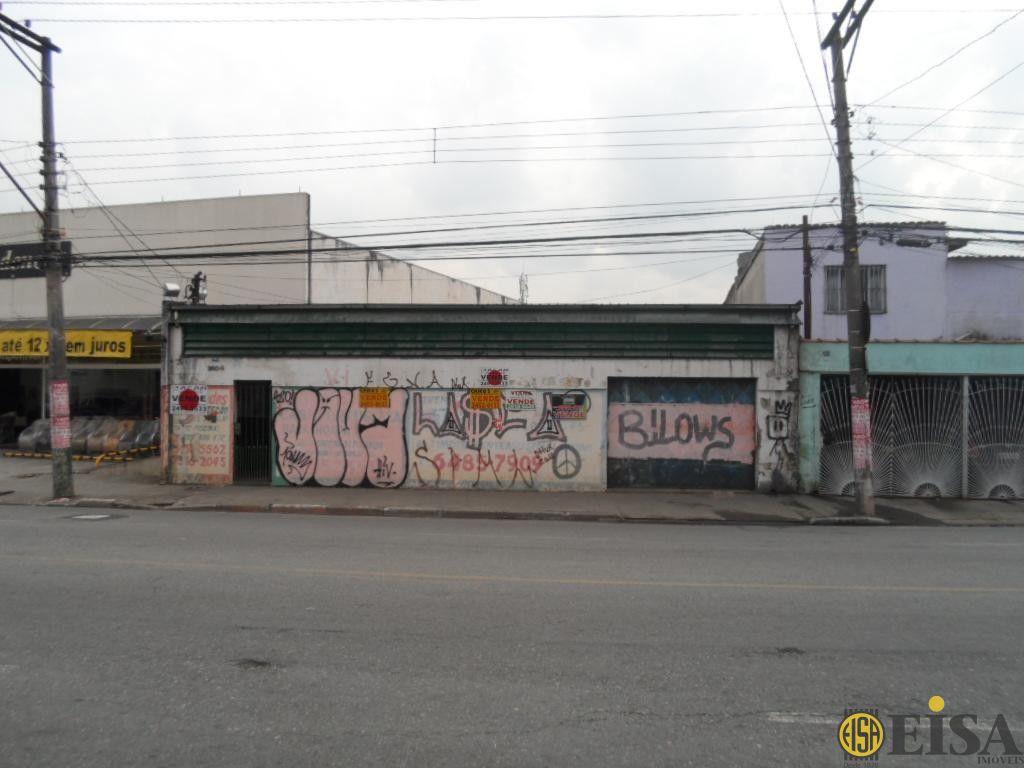 SALãO - VILA GALVãO , GUARULHOS - SP | CÓD.: ET2120