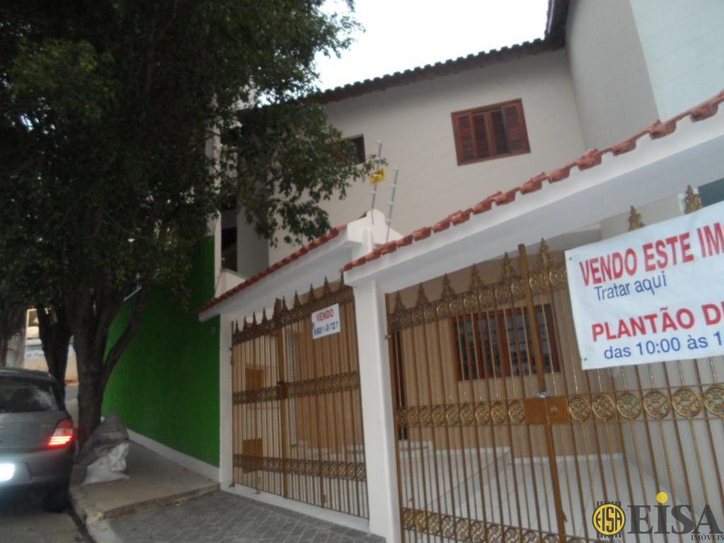 VENDA | SOBRADO - Picanço - 3 dormitórios - 2 Vagas - 140m² - CÓD:ET2138