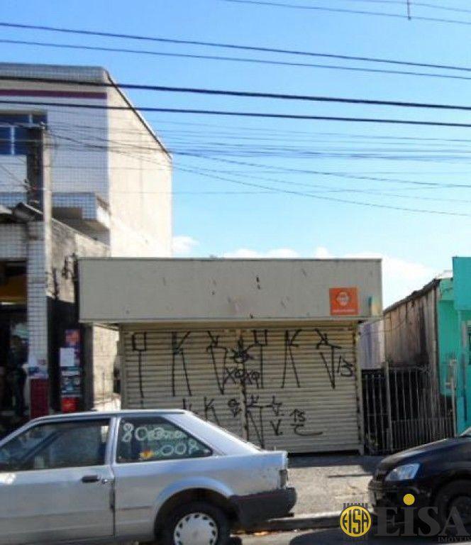 VENDA | SALãO - Jardim Rosa de Franca -  dormitórios - 8 Vagas - 250m² - CÓD:ET2163