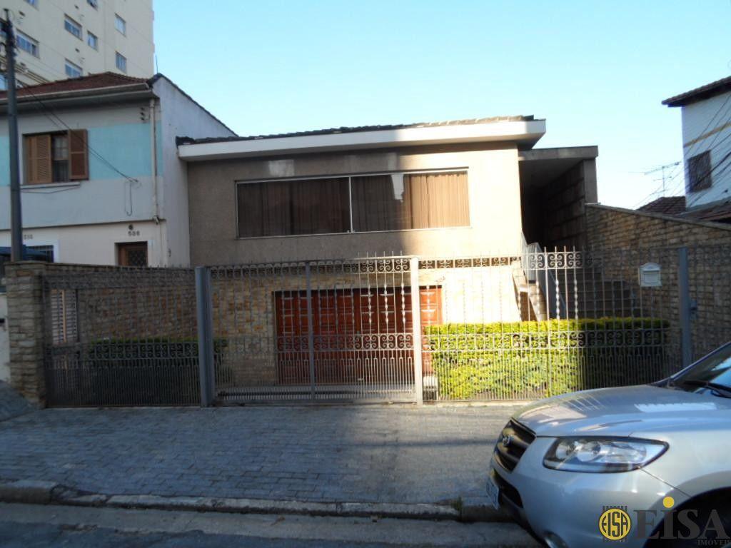 VENDA | CASA TéRREA - Vila Paiva - 3 dormitórios - 10 Vagas - 380m² - CÓD:ET2297
