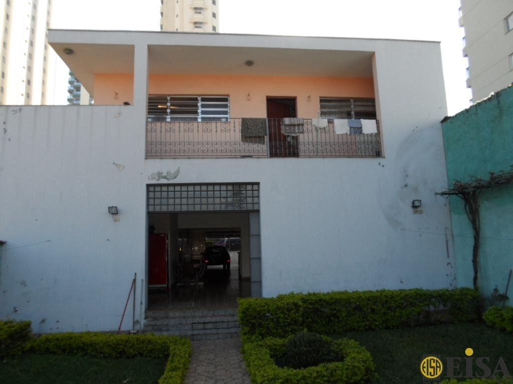 CASA TéRREA - VILA PAIVA , SãO PAULO - SP | CÓD.: ET2297