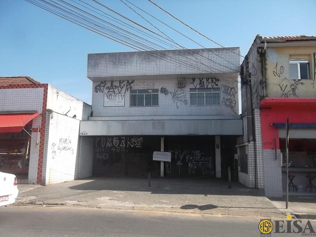 COMERCIAL - TUCURUVI , SãO PAULO - SP | CÓD.: ET2371