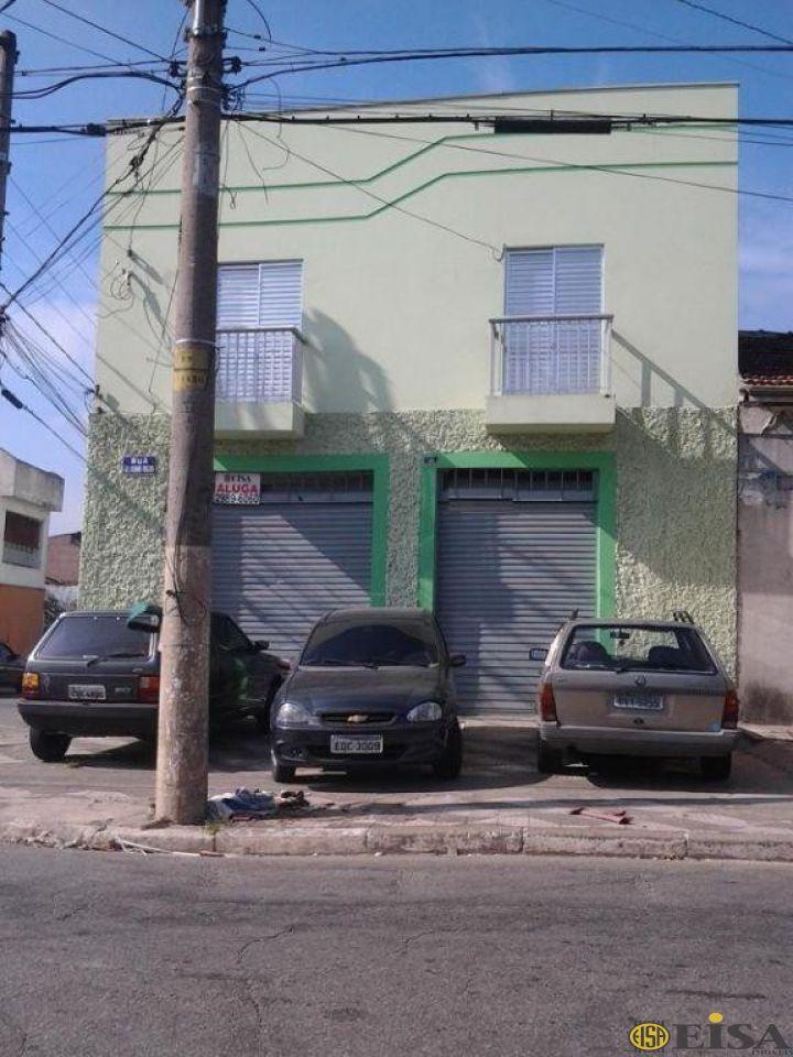 VENDA | PRéDIO - Jaçanã -  dormitórios - 2 Vagas - 550m² - CÓD:ET2425