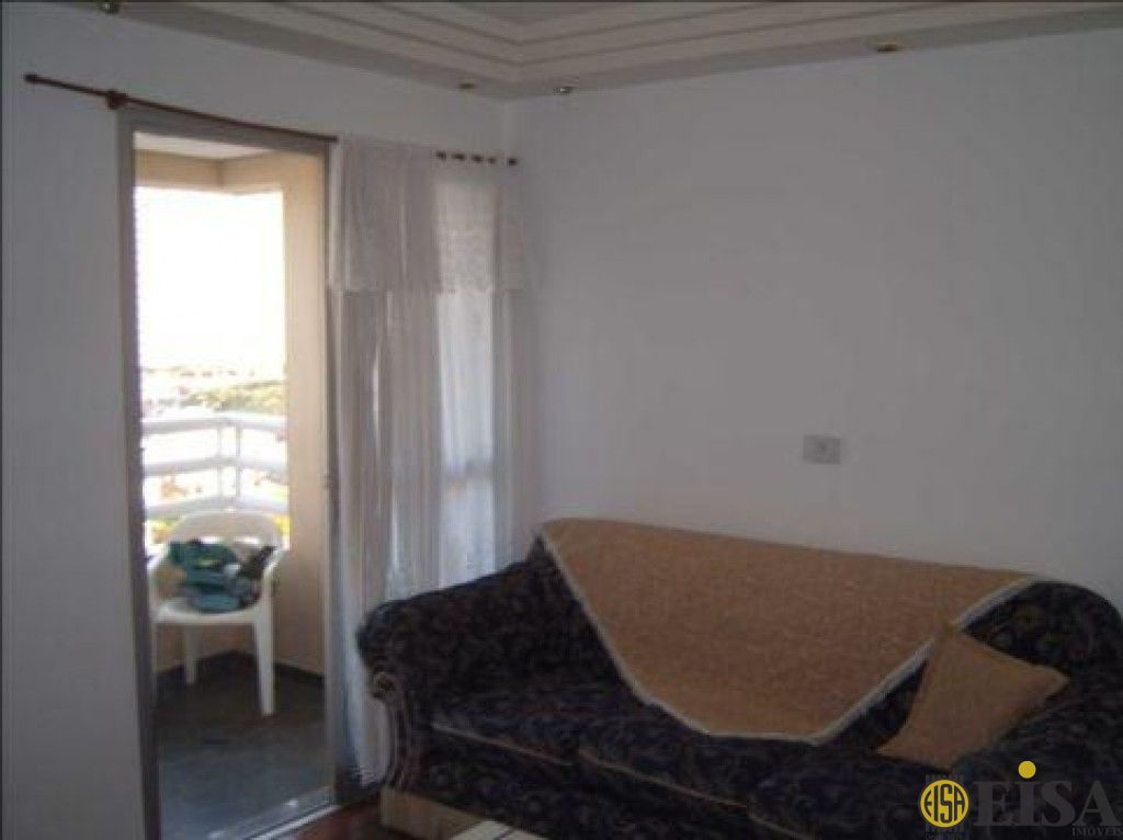 VENDA | COBERTURA - Boqueirão - 3 dormitórios - 2 Vagas - 146m² - CÓD:ET2434