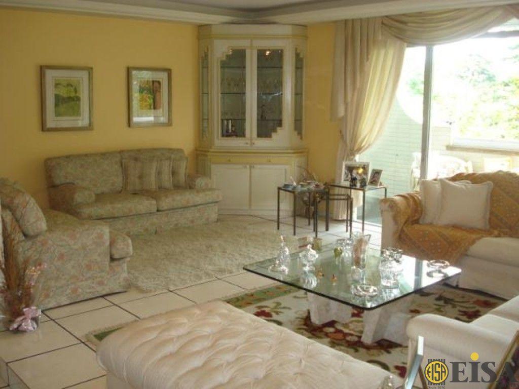 VENDA | APARTAMENTO - Água Fria - 4 dormitórios - 2 Vagas - 170m² - CÓD:ET2439