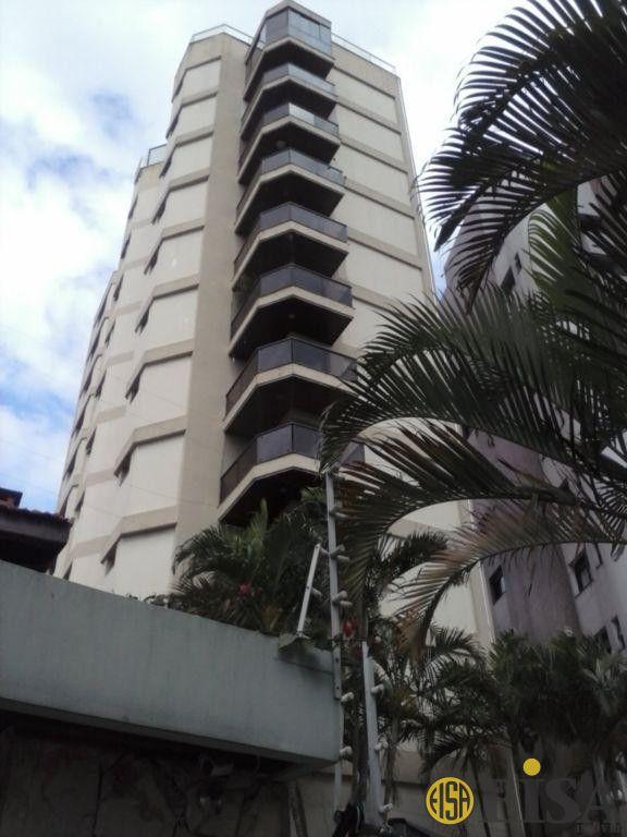 VENDA | APARTAMENTO - Água Fria - 3 dormitórios - 3 Vagas - 169m² - CÓD:ET2441