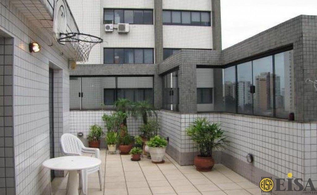 COBERTURA - ÁGUA FRIA , SãO PAULO - SP | CÓD.: ET2452