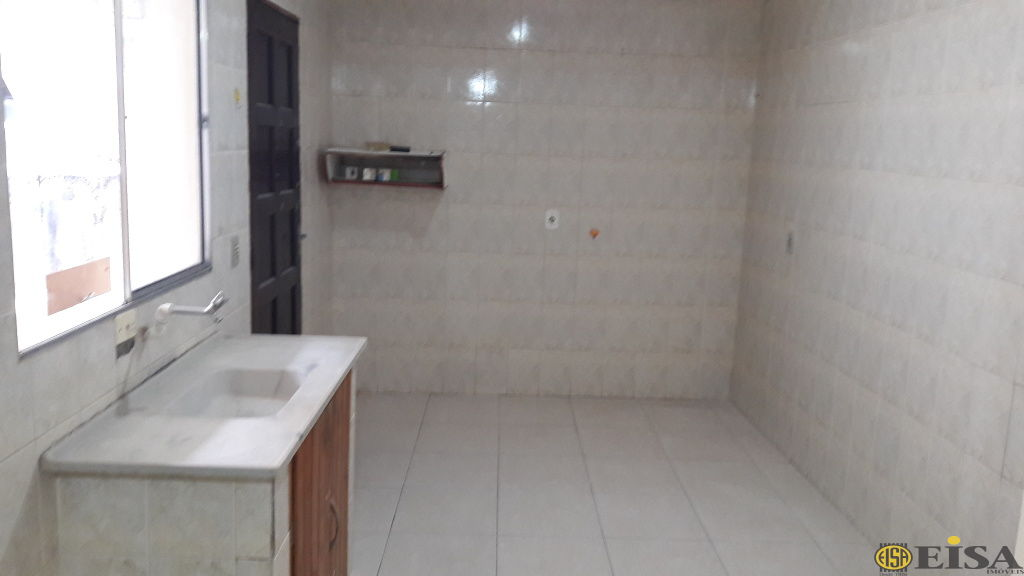 LOCAÇÃO | SOBRADO - Vila Gustavo - 2 dormitórios -  Vagas - 80m² - CÓD:ET2511