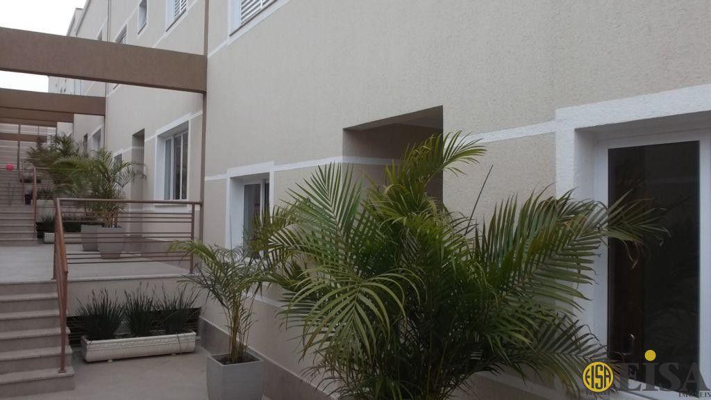 VENDA | SOBRADO - Parada Inglesa - 3 dormitórios - 2 Vagas - 192m² - CÓD:ET2666