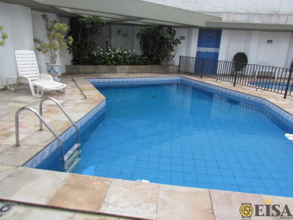 VENDA | APARTAMENTO - Vila Guilherme - 4 dormitórios - 2 Vagas - 144m² - CÓD:ET2720
