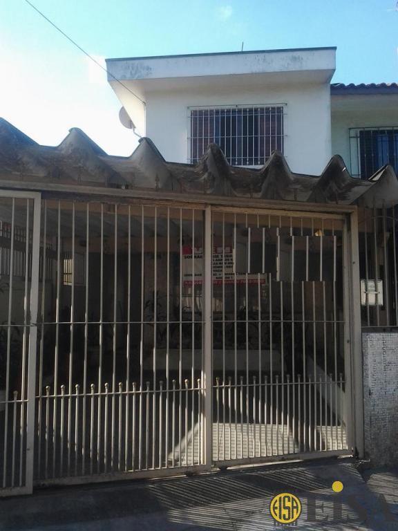 VENDA | SOBRADO - Jaçanã - 3 dormitórios - 2 Vagas - 150m² - CÓD:ET2724