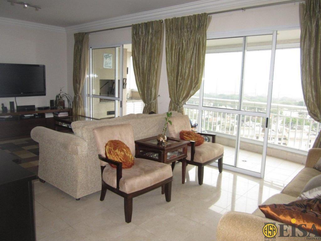 VENDA | APARTAMENTO - Alto da Lapa - 3 dormitórios - 3 Vagas - 143m² - CÓD:ET2731