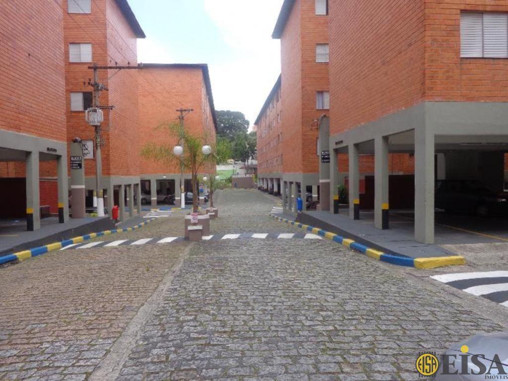 VENDA | APARTAMENTO - Vila Progresso - 2 dormitórios - 1 Vagas - 53m² - CÓD:ET2743