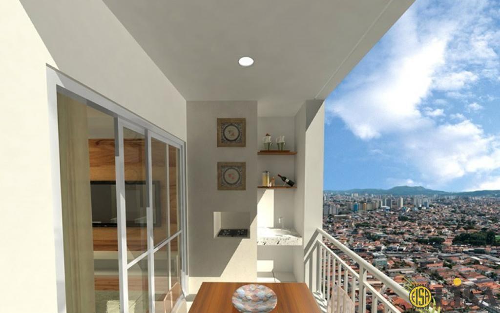 VENDA | APARTAMENTO - Casa Verde - 2 dormitórios - 1 Vagas - 66m² - CÓD:ET2772